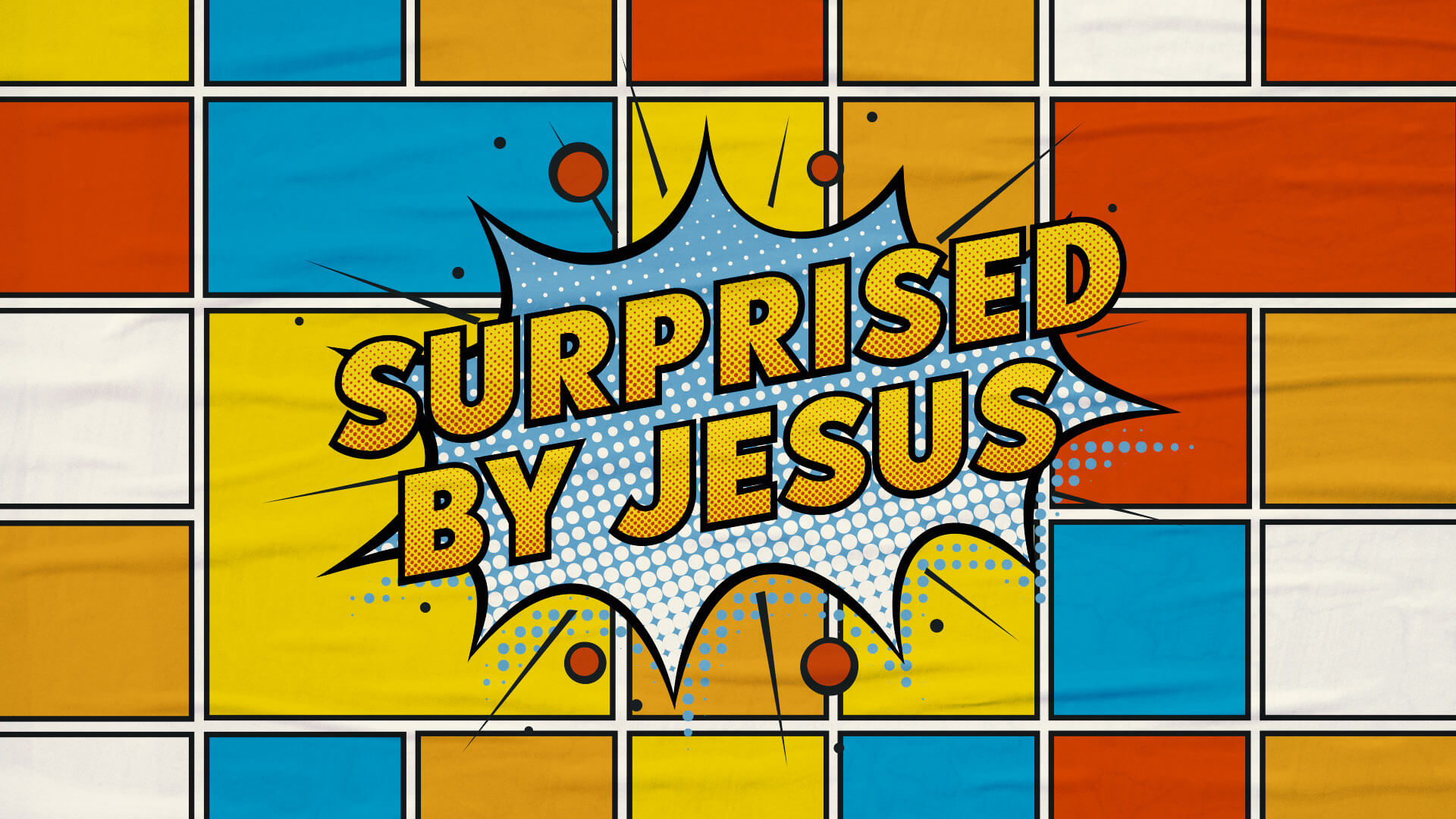SurprisedByJesus