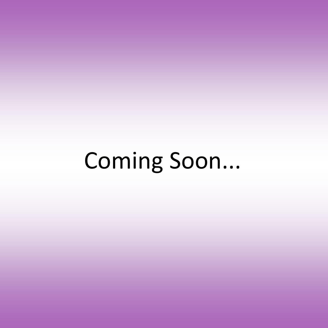Coming Soon Purple square